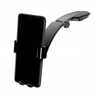 Baseus selbstklebende Armaturenbrett KFZ-Halterung für 4 bis 6'' Smartphones