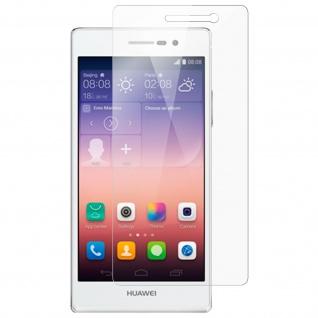 Ultradünne bruchsichere Displayschutzfolie aus Hartglas für Huawei P8 0, 3mm