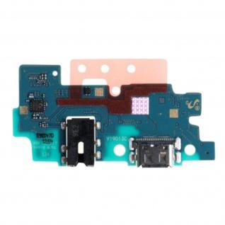 Ersatzteil Ladebuchse, USB-C Stecker + 3.5mm Klinkenstecker Samsung Galaxy A50