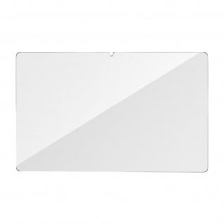 Samsung Galaxy Tab A7 10.4 2020 3mk flexible Folie aus 7H Glas, transparent