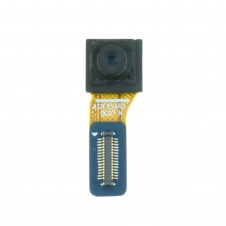 Frontkamera Modul + Flexkabel für Samsung Galaxy A12, Ersatzteil für Reparatur