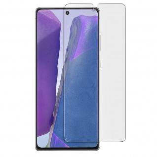 Flexible Displayschutzfolie, ultradünne Folie für Galaxy Note 20 - Transparent