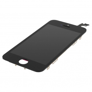 LCD Komplettset Apple iPhone SE + Touchscreen - Schwarz - Vorschau 5
