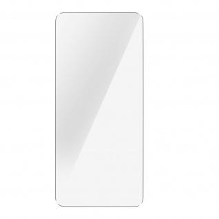 9H Härtegrad Glas-Displayschutzfolie Oppo A74 â€? Transparent