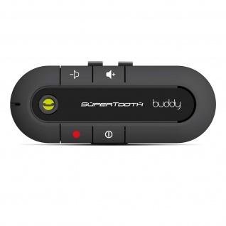 Supertooth Buddy Bluetooth Empfänger fürs Auto - Supertooth - Vorschau 2