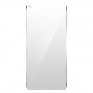 Xiaomi Mi 11 Lite 5G 3mk flexible Schutzfolie aus 7H Glas, transparent