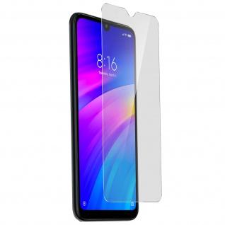 9H Härtegrad kratzfeste Displayschutzfolie für Xiaomi Redmi 7 â€? Transparent
