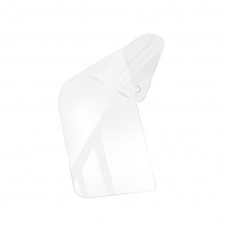 Flexible Displayschutzfolie, ultradünne Folie Oppo Find X3 Pro - Transparent