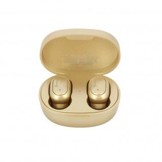 Guess Wireless Bluetooth IPX4 Noise Cancelling Kopfhörer ? Gold