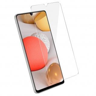 9H Härtegrad Glas-Displayschutzfolie Samsung Galaxy A42 5G â€? Transparent