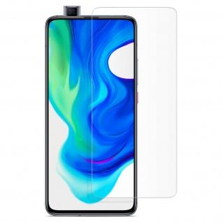 Flexible Displayschutzfolie, ultradünne Folie Xiaomi Poco F2 Pro - Transparent