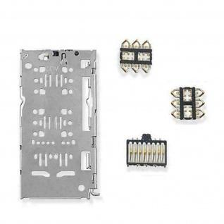 SIM Reader ? SIM Kartenleser Ersatzteil für Samsung Galaxy A50