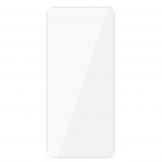 Xiaomi Redmi Note 10s / Note 10 gehärtetes Glas Displayschutzfolie - Transparent