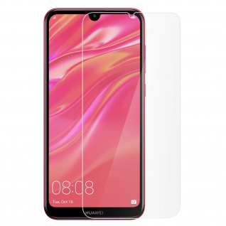 Flexible Displayschutzfolie by 3MK, 0, 2mm Folie Huawei Y7 2019 - Transparent