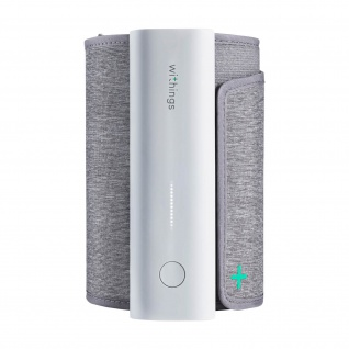 Withings BPM Connect Blutdruckmessgerät Bluetooth oder Wlan Android / iOS