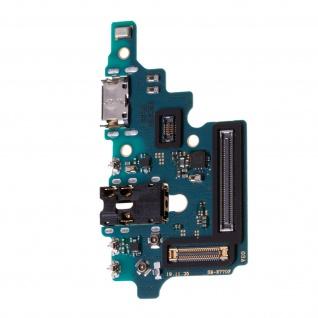 Ersatzteil Ladebuchse, USB-C Stecker + Mikrofon für Samsung Galaxy Note 10 Lite