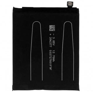 Xiaomi Mix 2 Akku - Xiaomi BM3B Austausch-Akku - 3400 mAh - Schwarz
