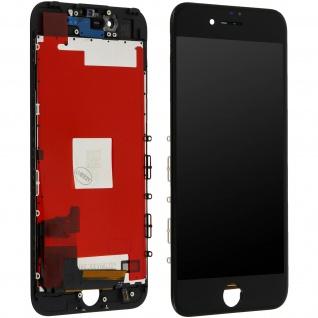 LCD Komplettset mit Touchscreen für Apple iPhone 7 ? Schwarz