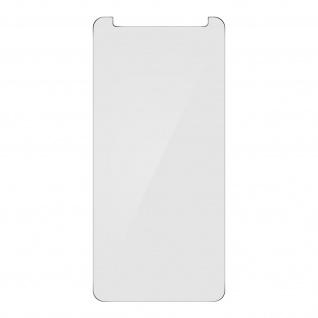9H Härtegrad Glas-Displayschutzfolie Wiko Sunny 5 â€? Transparent