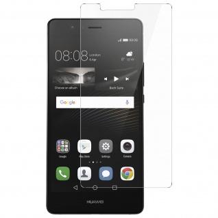 Ultradünne bruchsichere Displayschutzfolie aus Hartglas für Huawei P9 Lite 0, 3mm
