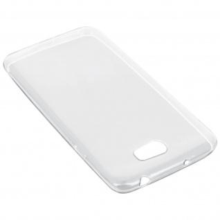 Huawei Y5 2 Schutzhülle Silikon ultradünn (0.30mm) - Transparent