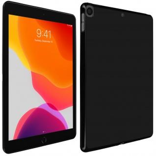 Gelhülle iPad 10.2 2021 / 2020 / 2019 / iPad Pro 10.5 / iPad Air 2019 ? Schwarz