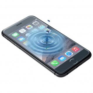 Nano 9H Universal-Displayschutz für Smartphones - Antibakteriell