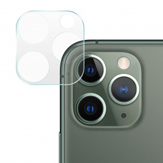 Rückkamera kratzfeste Schutzfolie für Apple iPhone 11 Pro - Transparent