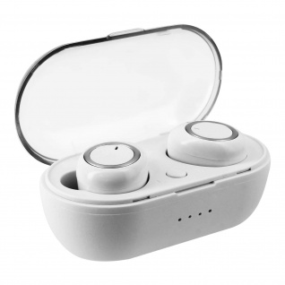Bluetooth in-ear Kopfhörer, DT-2, wireless earbuds ? Silber