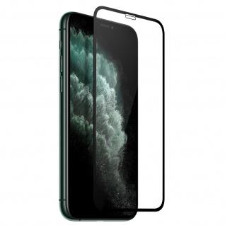 Hardglass Max Lite Displayschutzfolie by 3mk für iPhone 11 Pro ? Transparent