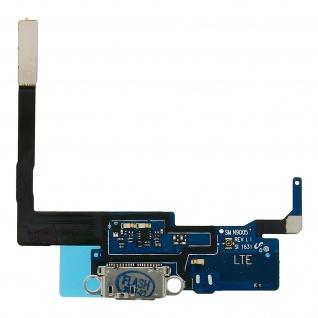 3.0 Micro-USB Ladeanschluss + Mikro Ersatzteil für Samsung Galaxy Note 3