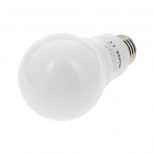 Weiße WLAN Smart Birne 7W Grade A+ 7kWh/1000h Ilfa E27