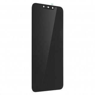 LCD Komplettset mit Touchscreen für Huawei Mate 20 lite - Schwarz