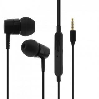 Original Sony MH750 in-ear Kopfhörer Freisprecheinrichtung ? Schwarz