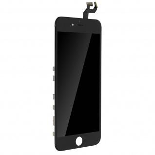 LCD Komplettset mit Touchscreen für iPhone 6S Plus - Schwarz