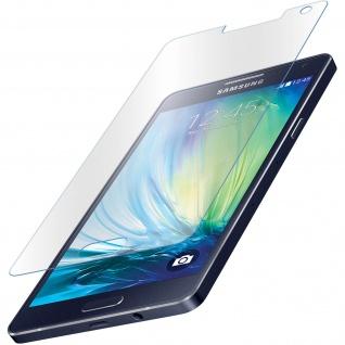 Bruchsichere Displayschutzfolie aus Hartglas für Samsung Galaxy A5 - Vorschau 2