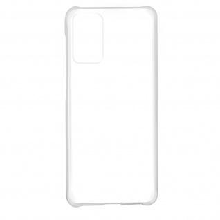 Hardcase, Schutzhülle aus Polycarbonat Samsung Galaxy A32 â€? Transparent
