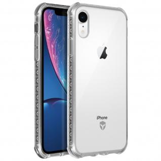 Force Case Air widerstandsfähige Hülle Apple iPhone XR ? Transparent