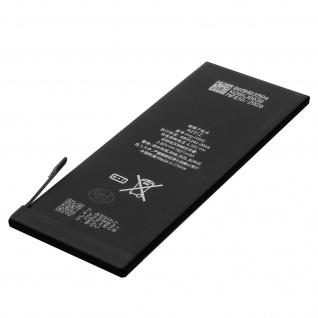 Austausch-Akku für Apple iPhone SE 2020, 1821mAh Zusatzakku - Schwarz