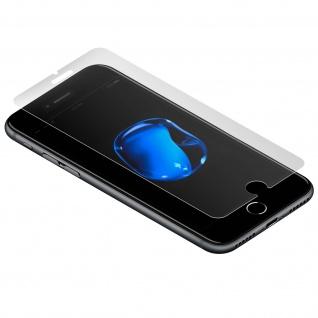 Flexible Displayschutzfolie, ultradünne Folie Apple iPhone 7 Plus - Transparent