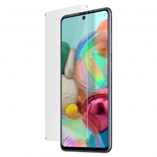 Displayschutzfolie 9H Bildschirmschutz für Samsung Galaxy A71 - Imak