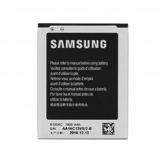 1800 mAh Samsung B150AC Austausch-Akku für Samsung Galaxy Core I8260