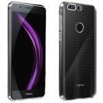 Huawei Honor 8 Schutzhülle Silikon ultradünn (0.30mm) - Transparent