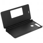 S-View Flip-Schutzhülle für Huawei P9 - Schwarz