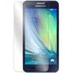 Bruchsichere Displayschutzfolie aus Hartglas für Samsung Galaxy A3