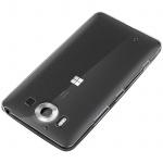 Microsoft Lumia 950 Schutzhülle Silikon ultradünn (0.30mm) - Transparent
