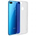 Honor 9 Lite Schutzhülle Silikon ultradünn (0.30mm) - Transparent