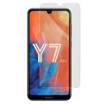 Flexible Displayschutzfolie, ultradünne 0, 2mm Folie Huawei Y7 2019 - Transparent