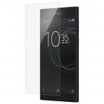 Muvit - Displayschutzfolie aus Glas 0.33mm Made for Xperia für Sony Xperia L1