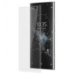 Muvit - Displayschutzfolie aus Glas 0.33mm Made for Xperia Sony Xperia XA2 Plus